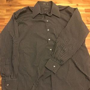 Clairborne Men's Dress Shirt